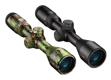Muzzleloader Riflescopes