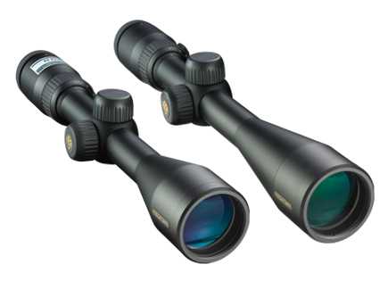 PROSTAFF Riflescopes