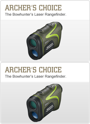 Archer's Choice
